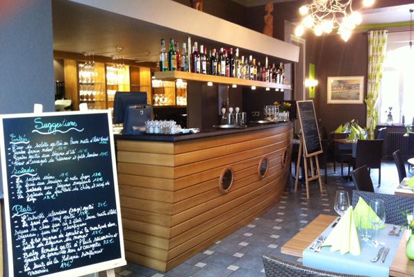 Hotel Restaurant Meuse